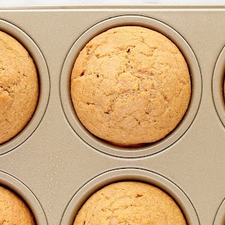 One-Bowl Corn Muffins.