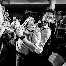 Wedding photographer Sander Van mierlo (flexmi). Photo of 18.10.2018