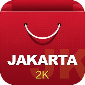 Jakarta Shopping With Rp2000