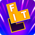 Flow Fit - Word Puzzle icon