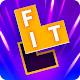 Download Flow Fit - Word Puzzle For PC Windows and Mac