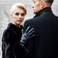 Wedding photographer Ekaterina Usova (KatrinFox). Photo of 22.11.2017