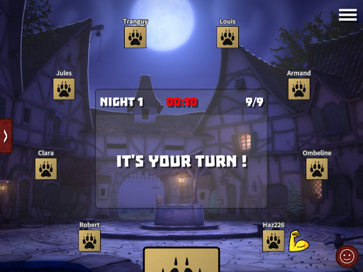 Werewolves Online apkmr screenshots 2