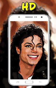 Download HD Michael Jackson Wallpaper For PC Windows and Mac apk screenshot 1