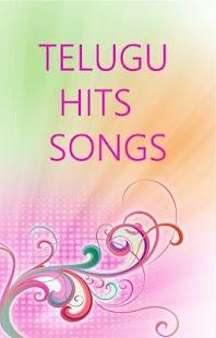 TELUGU HITS VIDEO SONGS - náhled