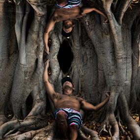GEMINI by Adriano Sabagala - Digital Art People