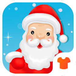 Merry Christmas Santa Theme for Android FREE