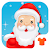 Happy New Year 20  - Santa Theme file APK for Gaming PC/PS3/PS4 Smart TV