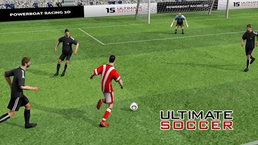 ultimate football : soccer 2018 for PC