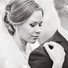 Wedding photographer Natalya Kondakova (KondakovaNatalia). Photo of 11.10.2017
