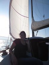 Photo: Sailing on the Adriatic