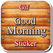 Gif Good Morning Stickers