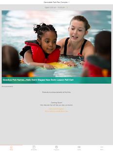 Gateway Region YMCA- screenshot thumbnail