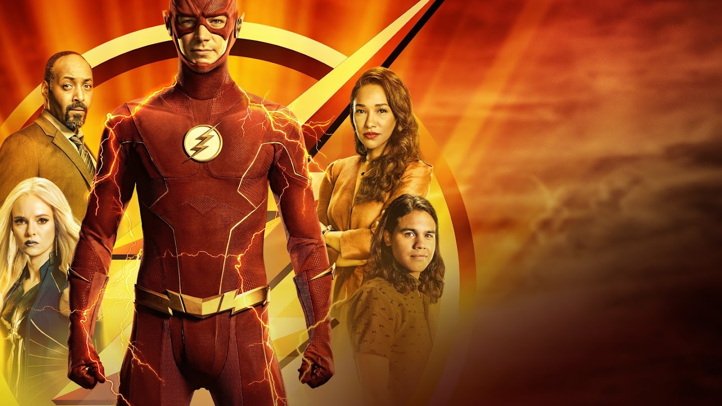 Watch The Flash live