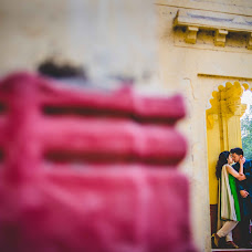 Wedding photographer Pramod Mitta (pramod). Photo of 10.11.2015