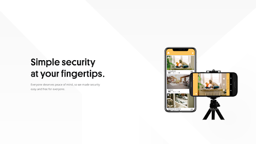 Cámara de vigilancia wifi Mod