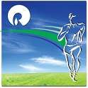 Reliance Greens Marathon icon