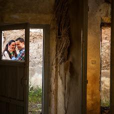 Fotógrafo de bodas Antonio Ruiz márquez (antonioruiz). Foto del 16.10.2015