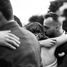 Wedding photographer Fabian Martin (fabianmartin). Photo of 10.01.2018