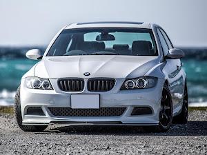 3シリーズ セダン  E90 325i Mスポーツのカスタム事例画像 BMWヒロD28さんの2020年11月21日10:05の投稿