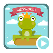 Kids World -Youtube Videos