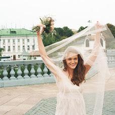 Wedding photographer Lyusya Zharikova (LucyZharikova). Photo of 13.09.2013
