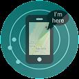 Lost Mobile Location Tracker