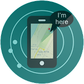 Lost Mobile Location Tracker