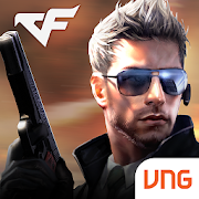 CrossFire: Legends Mod Cho Android