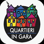 Premi - QuartierInGara