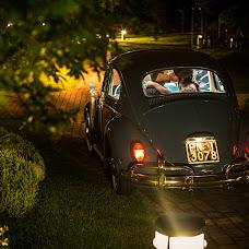Wedding photographer Angelo e matteo Zorzi (AngeloeMatteo). Photo of 03.10.2016