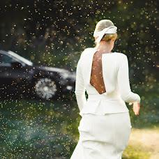 Wedding photographer Dariush Tomashevich (fotodart). Photo of 25.05.2016