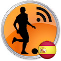 FutPod RSS Liga Futbol España icon
