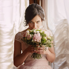 Wedding photographer Ross Yaroslava (Rosslava). Photo of 14.10.2016