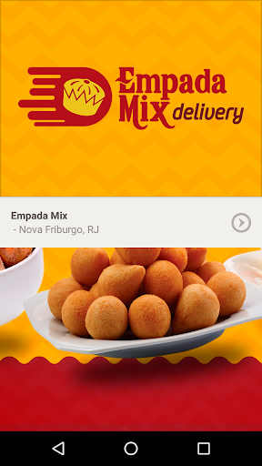 Empada Mix screenshots 1