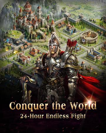 Clash of Queens:Dragons Rise 1.8.34 screenshot 628841