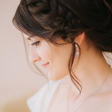 Wedding photographer Irina Seliverstova (waterlillly). Photo of 07.07.2016