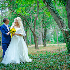 Wedding photographer Andrey Tolstyakov (D1cK). Photo of 25.10.2015