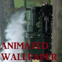 Steam Locomotive  Wallpaper icon