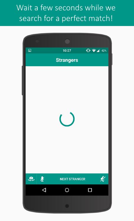 best apps chat strangers