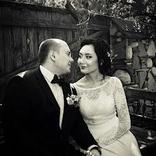 Wedding photographer Namazbaev Nursultan (nurs). Photo of 23.09.2017