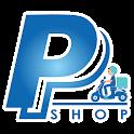 PP SHOP icon