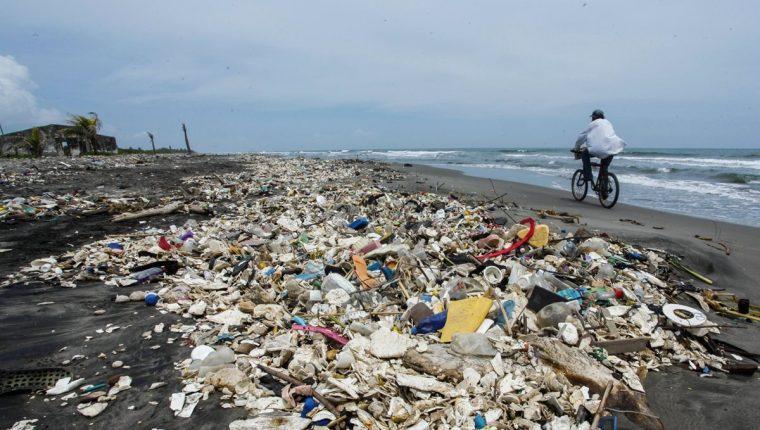 Contaminación de río Motagua origina reclamo de Honduras – Prensa Libre