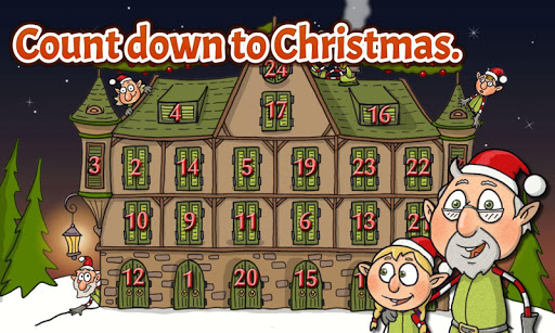 Elf Adventure Christmas Countdown Story 2017 screenshot 2