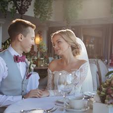 Wedding photographer Maksim Novikov (maximnovikov). Photo of 21.12.2015