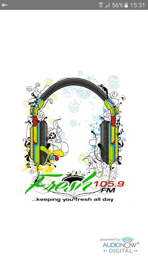 Fresh FM Nigeria 4.3.4 screenshots 1