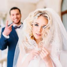 Wedding photographer Elina Guseva (elinka). Photo of 08.05.2016