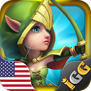 App Download Castle Clash: Heroes of the Empire US Install Latest APK downloader