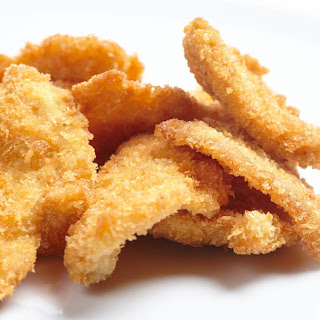 Spicy Chicken Nuggets Recipe