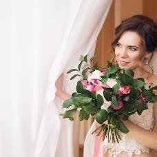 Wedding photographer Evgeniy Svetikov (evgeniy2017). Photo of 01.08.2017